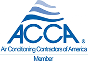 Air Conditioning Contractors of America - Member